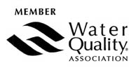 Member - Water Quality Association Logo & Link